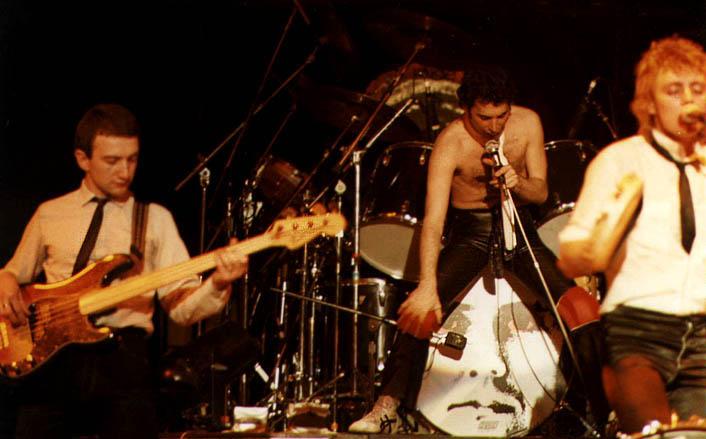 Luxemburg, 1978